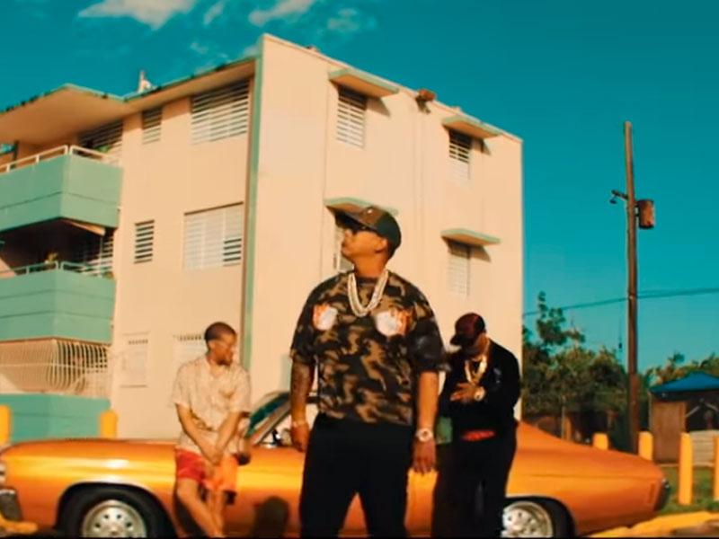 Pacho, Daddy Yankee & Bad Bunny - Como Soy  / Video Oficial